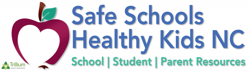 Safe Schools Healthy kids NC