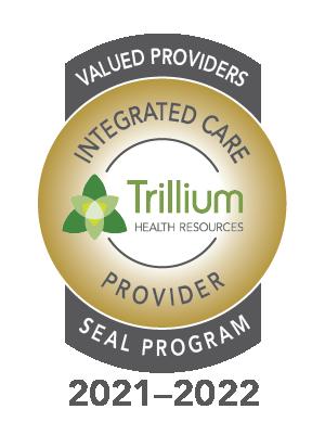 Trillium Gold Seal