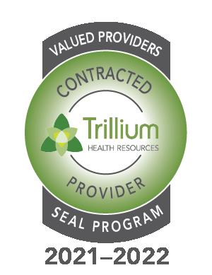 Trillium Green Seal