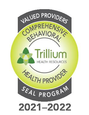 Trillium Yellow Seal