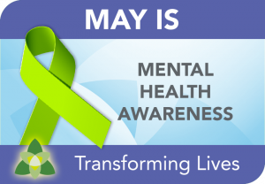 May Mental Health Awareness picture