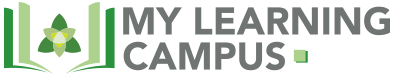 My Learning Campus Logo