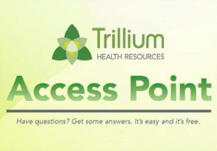 Trillium Health Resources