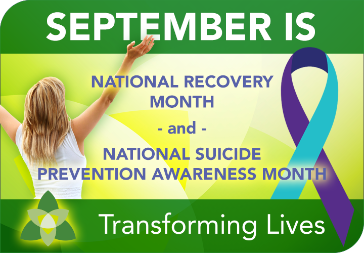 September Awareness month