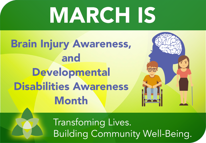 Monthly awareness