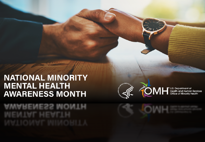 Minority MH Awareness